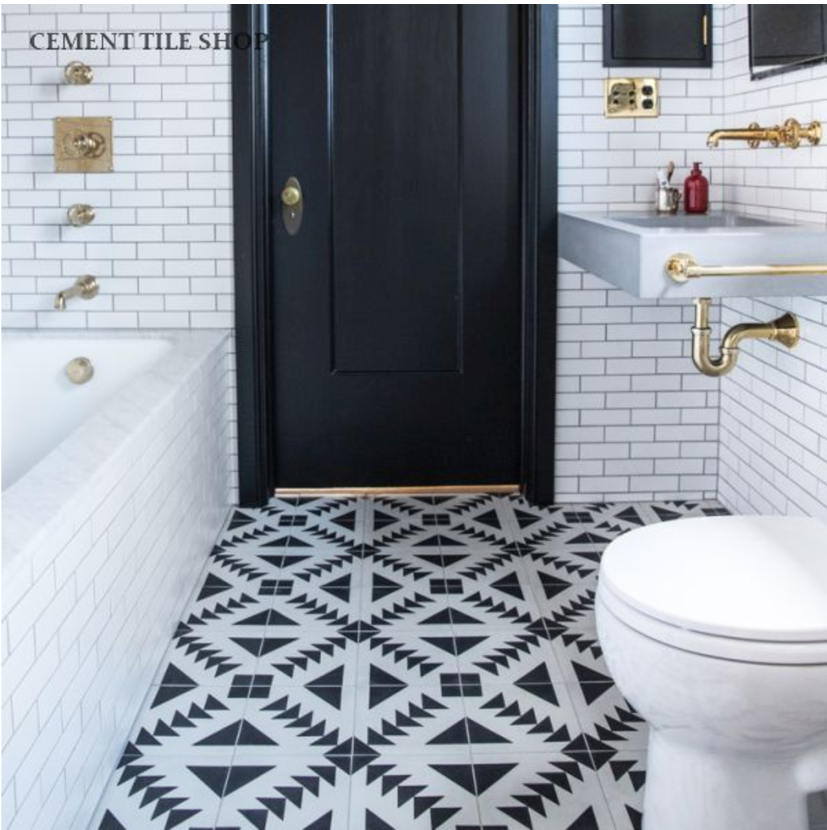 New and Noteworthy: The Cement Tile Shop, Tampa FL - Studio M Blog ...