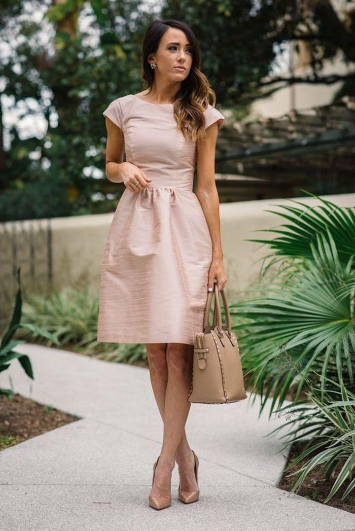 1001 + Ideen für trendige Kleider für Hochzeit als Gast