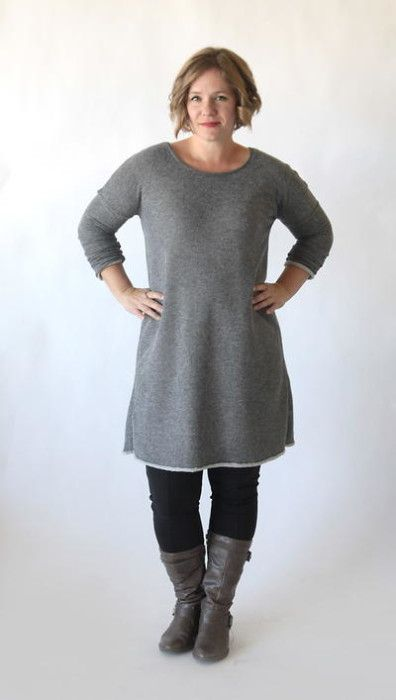 Flattering-Fall-Sweater-Dress-Pattern_Large400_ID-1276014
