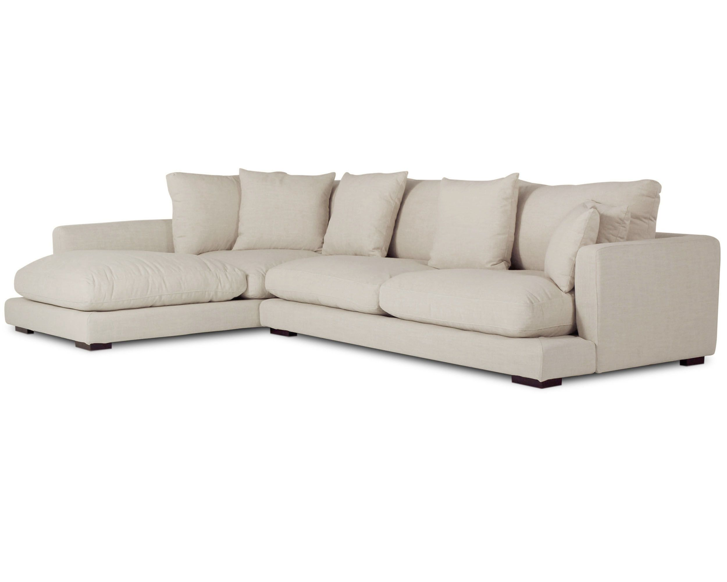 Long Beach   Corner Sofa