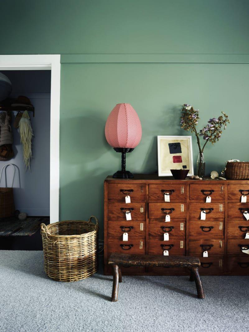 Tour Australian Designer Sibella Court S Sydney Home Bedroom Wall Colors Home Decor Vintage Home Decor
