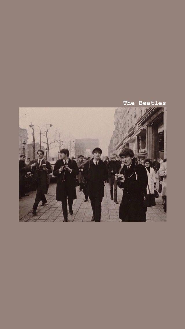 Pin By A Simpleton I On Hi I Like The Beatles Too Beatles Wallpaper Beatles Music History