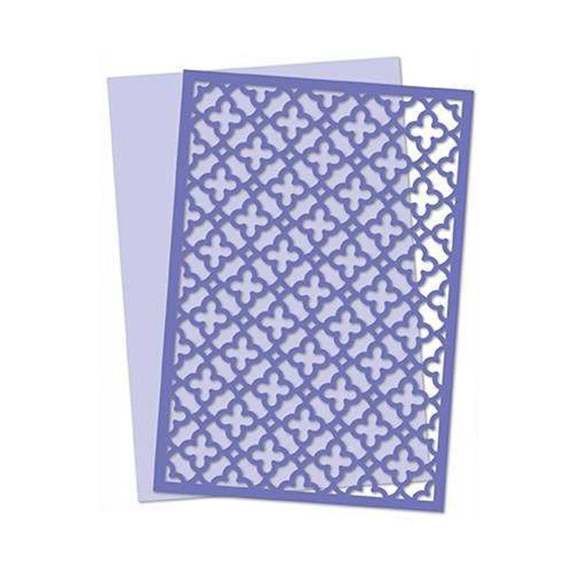 Cross Metal Cutting Dies Stencil For Diy Scrapbook Album Paper Cards PVCA LL