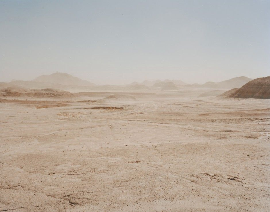 Photographing Life on Mars, in Utah - CityLab