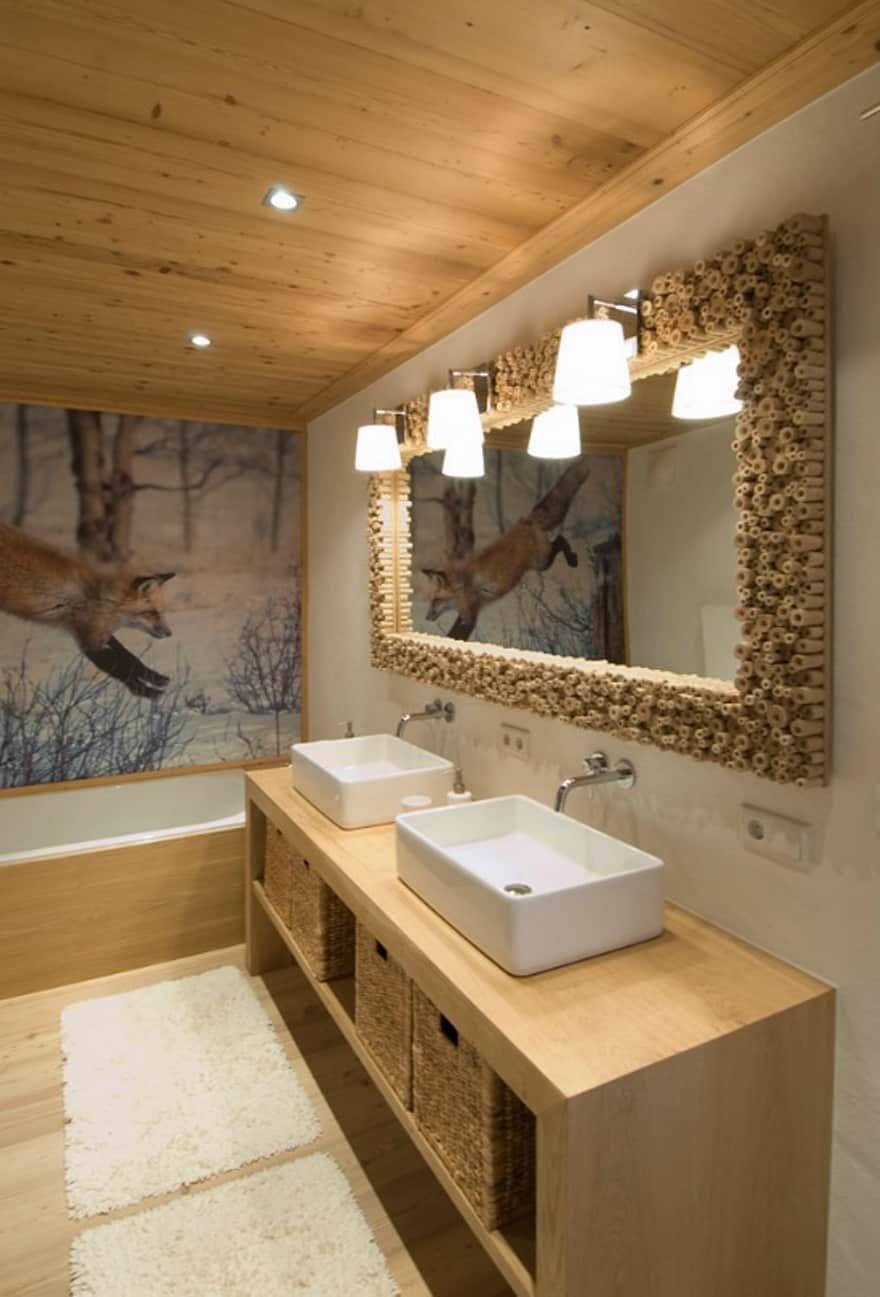 Badezimmer ideen über toilette badezimmer ideen design und bilder  perto  pinterest  bathroom