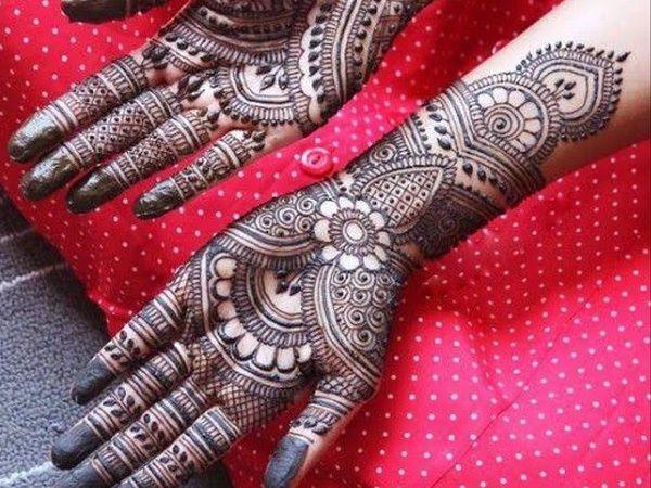 Mehndi Ceremony Quotes In : Traditional gujarati haldi pithi mehndi sangeet austin tx