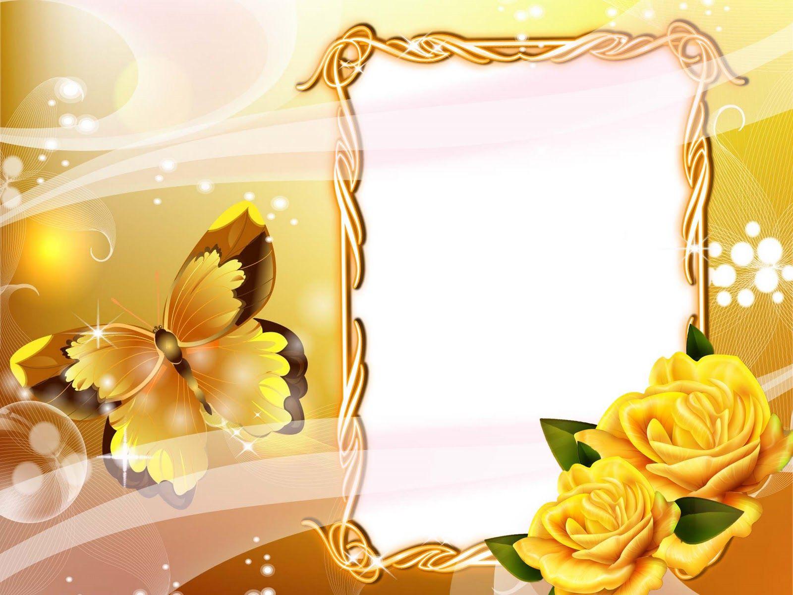 frame bellissime Cerca con Google Framed wallpaper