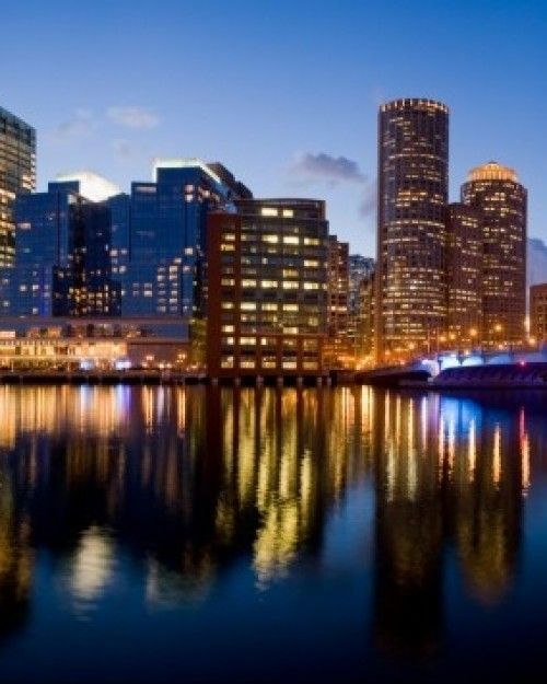 Easily Accessible To Back Bay And Kenmore Square The Hotel Is Also Just Across From