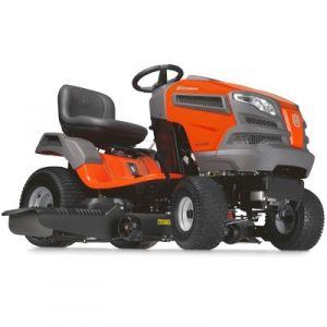 Husqvarna 26 Hp Lawn Tractor Mills Fleet Farm Best Riding Lawn Mower Riding Lawn Mowers
