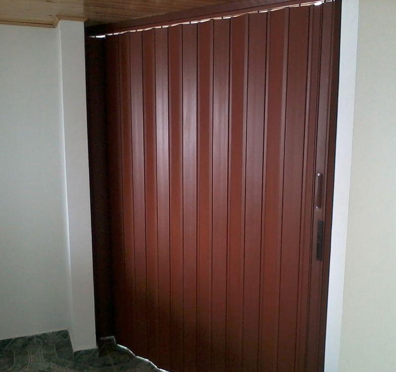 Proyectos percol puertas plegables pvc pinterest - Puertas plegables pvc ...