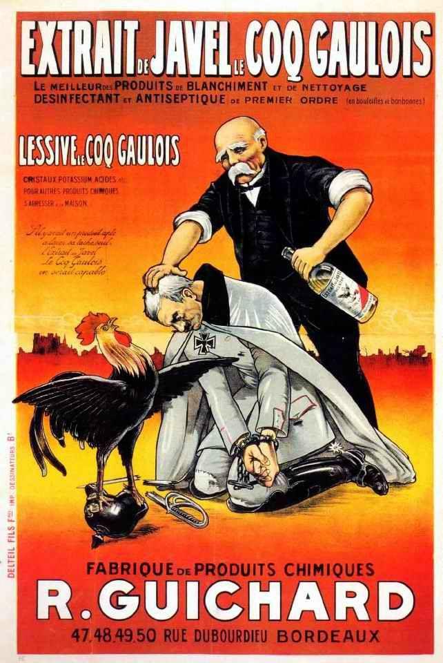L Affiche Pendant La Grande Guerre Grande Guerre Territoriaux Bretons Et Normands Du 87 Dit Coq Gaulois Poster Affiche Affiches Historiques