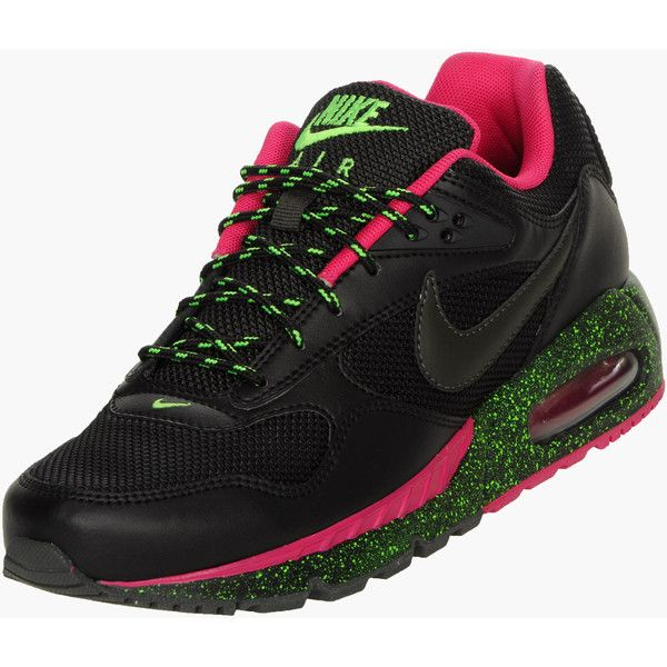 Womens Nike Air Max Correlate ( 100) found on Polyvore  41ca00b86c6f