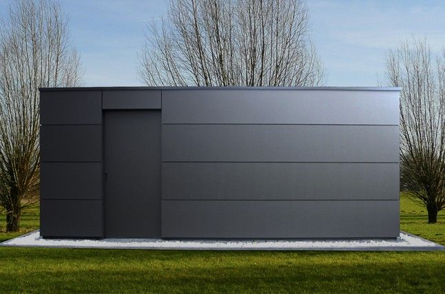 Pin Von Boschi Auf Garten In 2020 Gartenhaus Design Gartenhaus Gartenhaus Bausatz