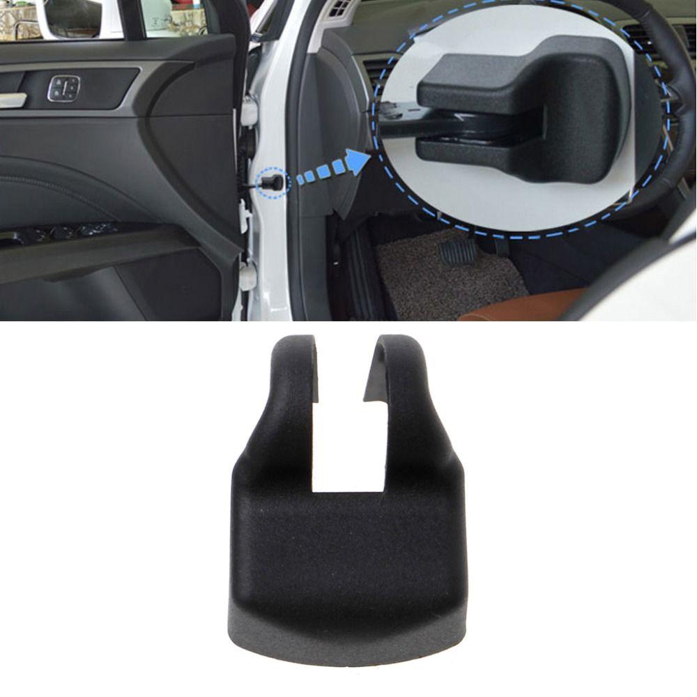 1set Car Door Lock Cover Stopper Protection For Toyota Highlander Rav4 Camry Vios Car Door Lock Interior Accessories Camry
