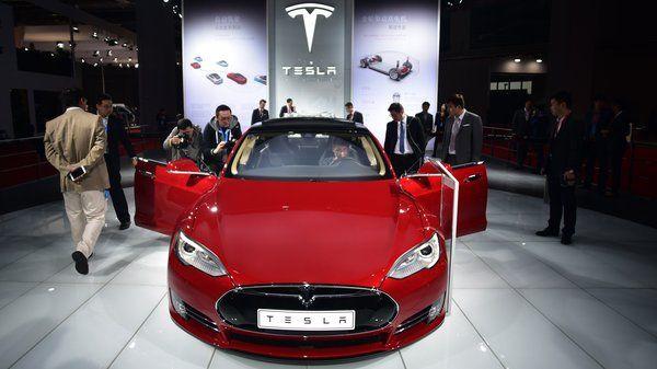 New Tesla Breaks Consumer Reports Ratings Scale Bolsters Company S Stock Tesla Car New Tesla Tesla
