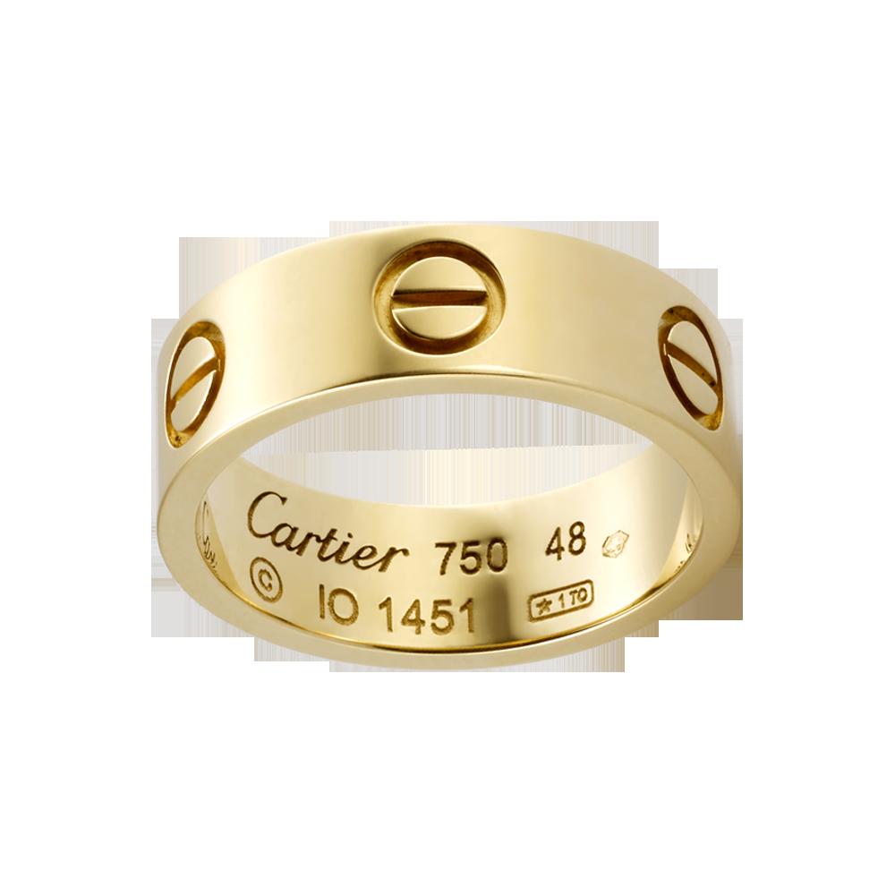 Una joya diseñada por cartier para ambos sexos amantes del lujo