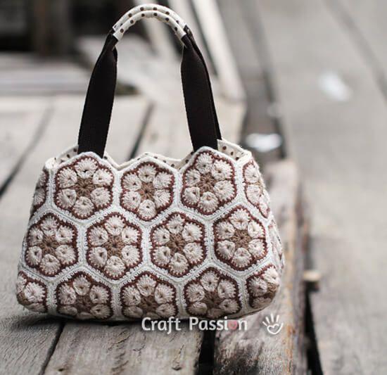 15 free crochet bag patterns free crochet bag crocheted bags and 15 free crochet bag patterns dt1010fo