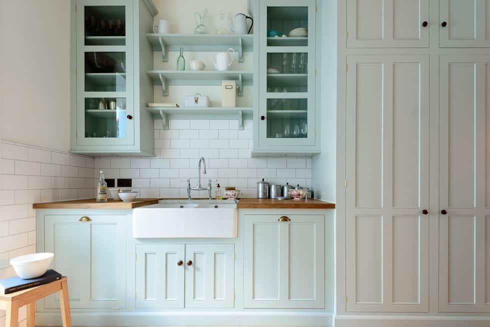 Dapur by deVOL Kitchens | Kitchen | Pinterest | Devol kitchens and ...