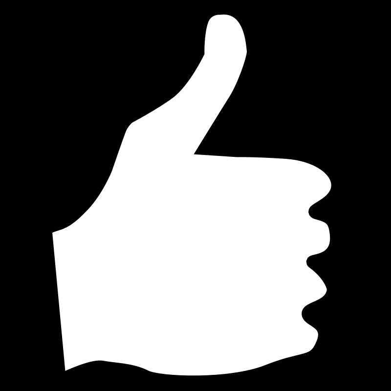 Smile Thumbs Up Clip Art Clipart Image 0 Clipartix Clip Art Free Clip Art Colouring Pages