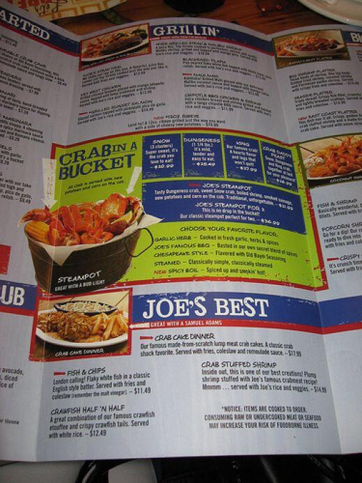 New! Kings Crab Shack restaurant in Garland Texas ⋆