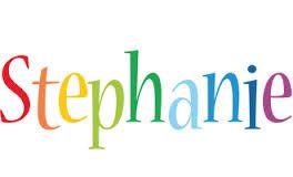 stephanie name - Google zoeken