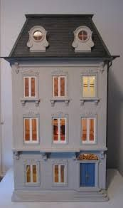 Image result for anglia dolls houses by tim hartnell