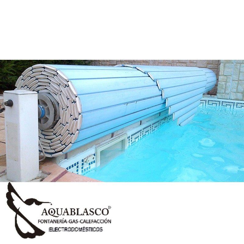 Aquablasco Distribuidor de Cubiertas Safeswim®,Sistema Sobreelevado ...
