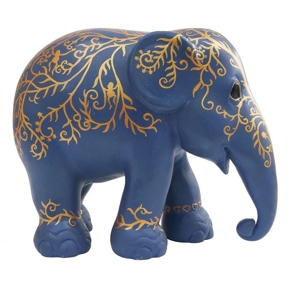 Elephant Parade Webshop - Be part of it! Eko - Elefanter   Papier ...