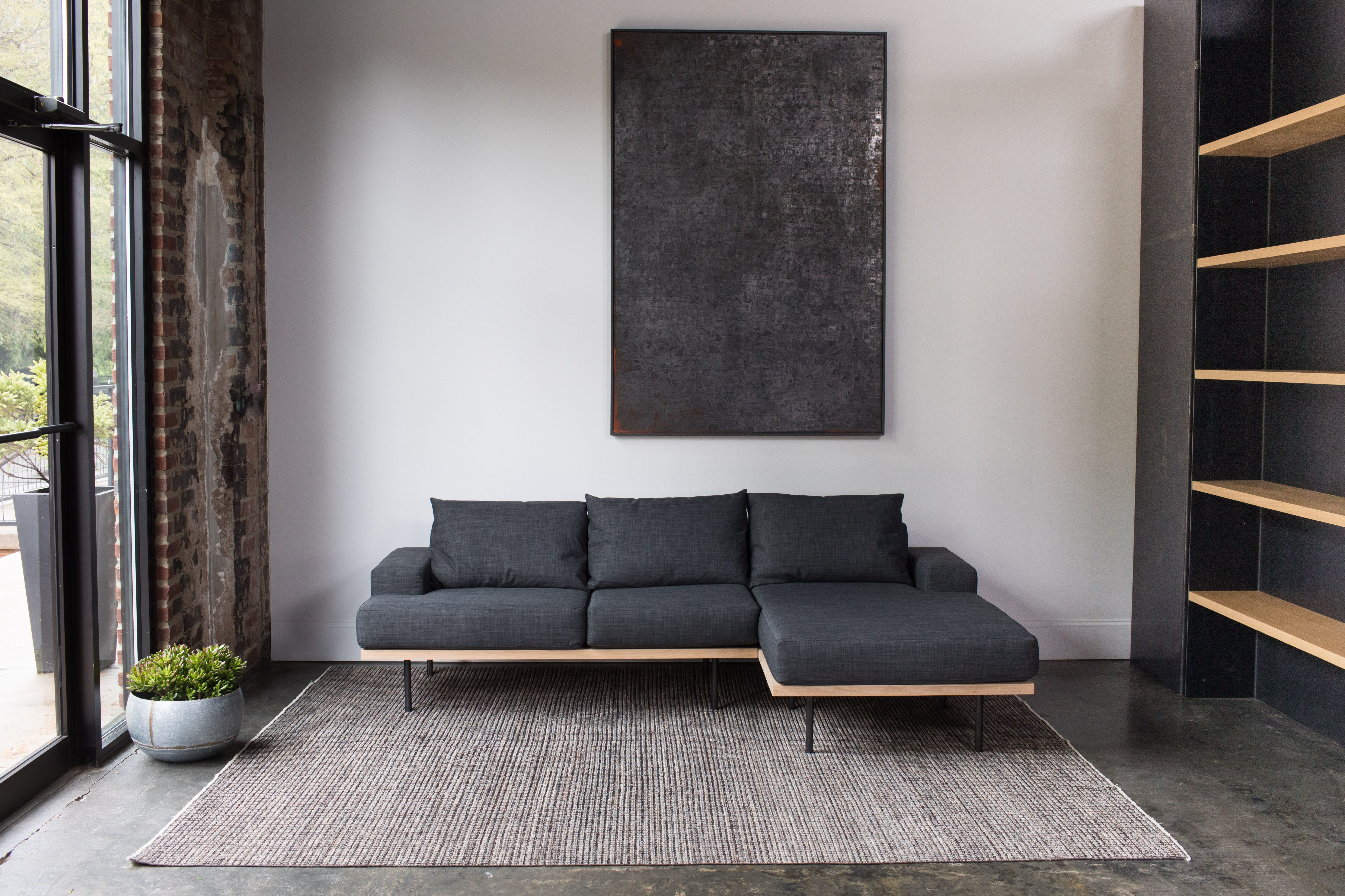 Photo of Modular Sectional Sofa