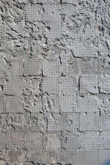 Chris Wiley Nicelle Beauchene mat Pinterest Textura - paredes de cemento
