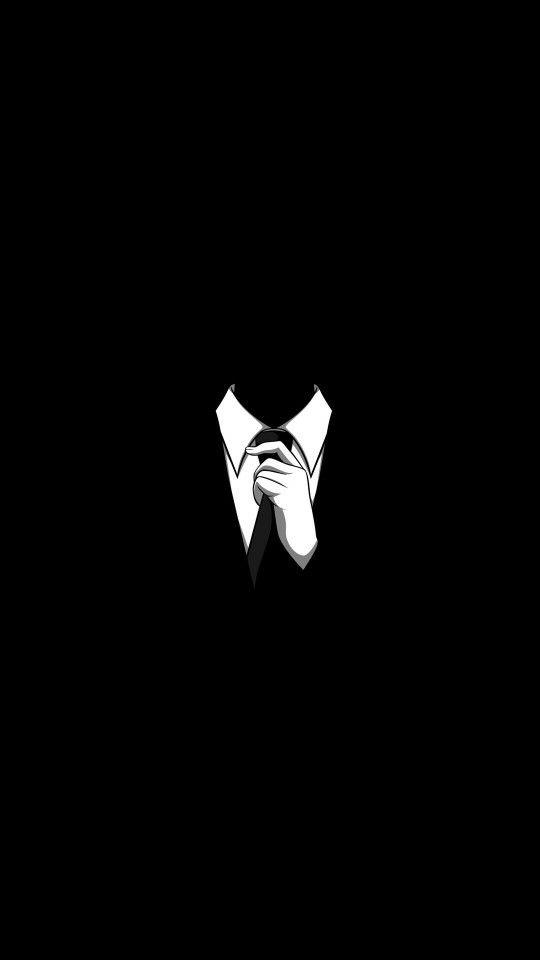 Man In Black Dark Background Wallpaper Full Black Wallpaper Black Hd Wallpaper