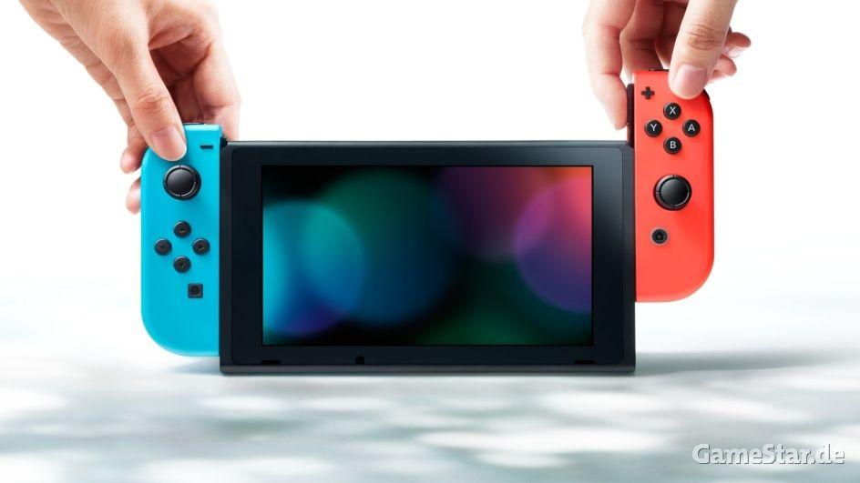 Nintendo Switch Polygon Sieht Versteckte Kosten Fur Volle Konsolennutzung