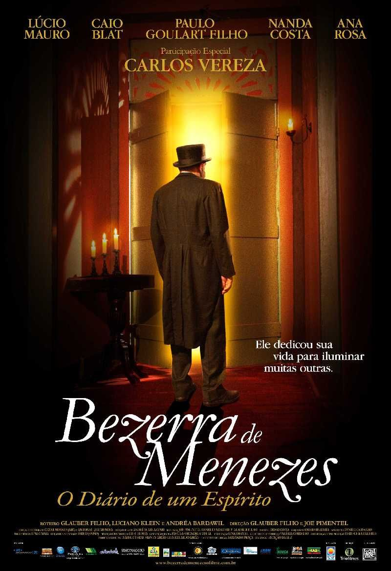Bezerra De Menezes Nosso Lar Filme Filmes E Os Incriveis Filme