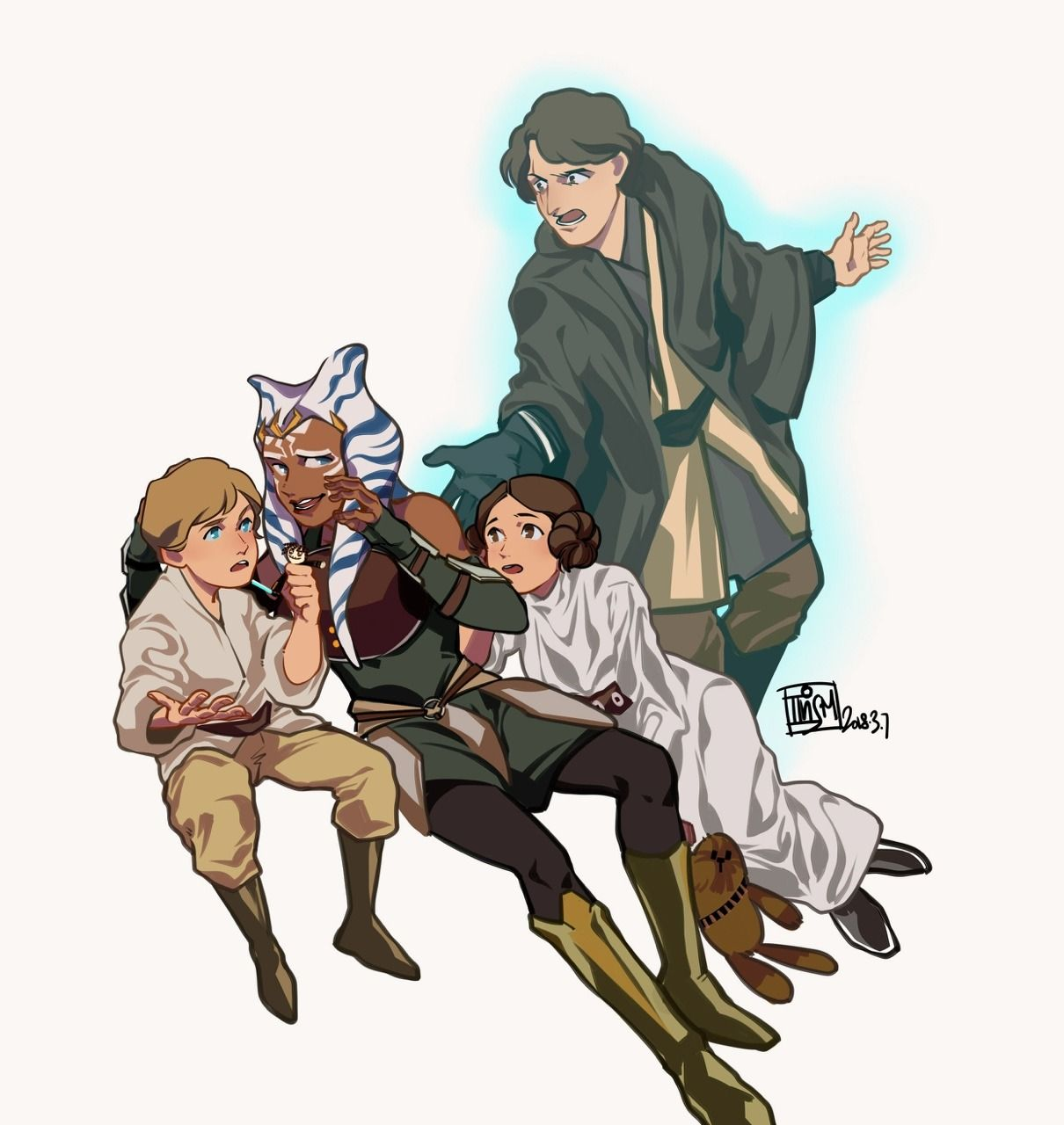 Give Me Clones Star Wars Comics Star Wars Humor Star Wars Art
