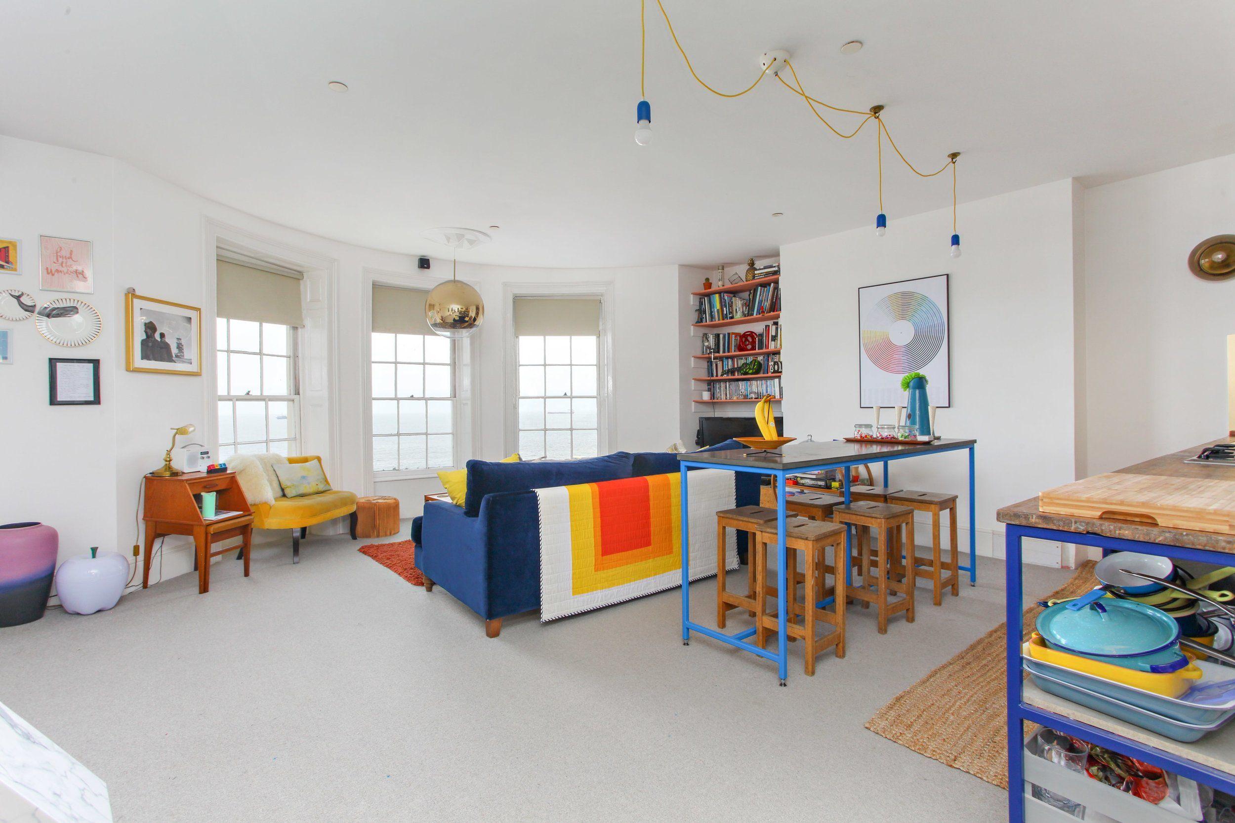 Jim Biddulph | Material, Colour & Interiors Consultant | Sweet Dreams