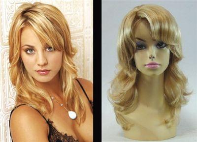 Kaley cuoco look alike wig from the big bang theory 3999 http kaley cuoco look alike wig from the big bang theory 3999 http pmusecretfo Gallery