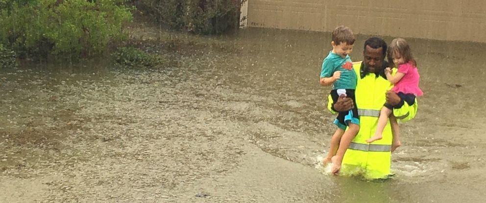 Hurricane rescue image source abc news