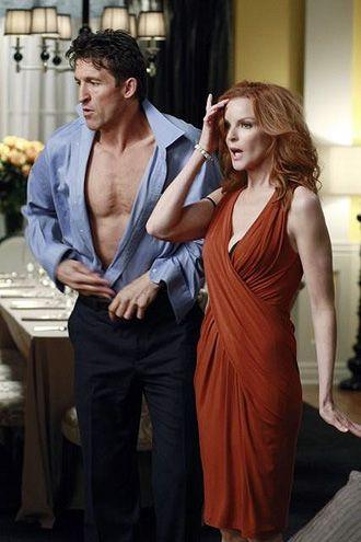 hot men of desperate housewives