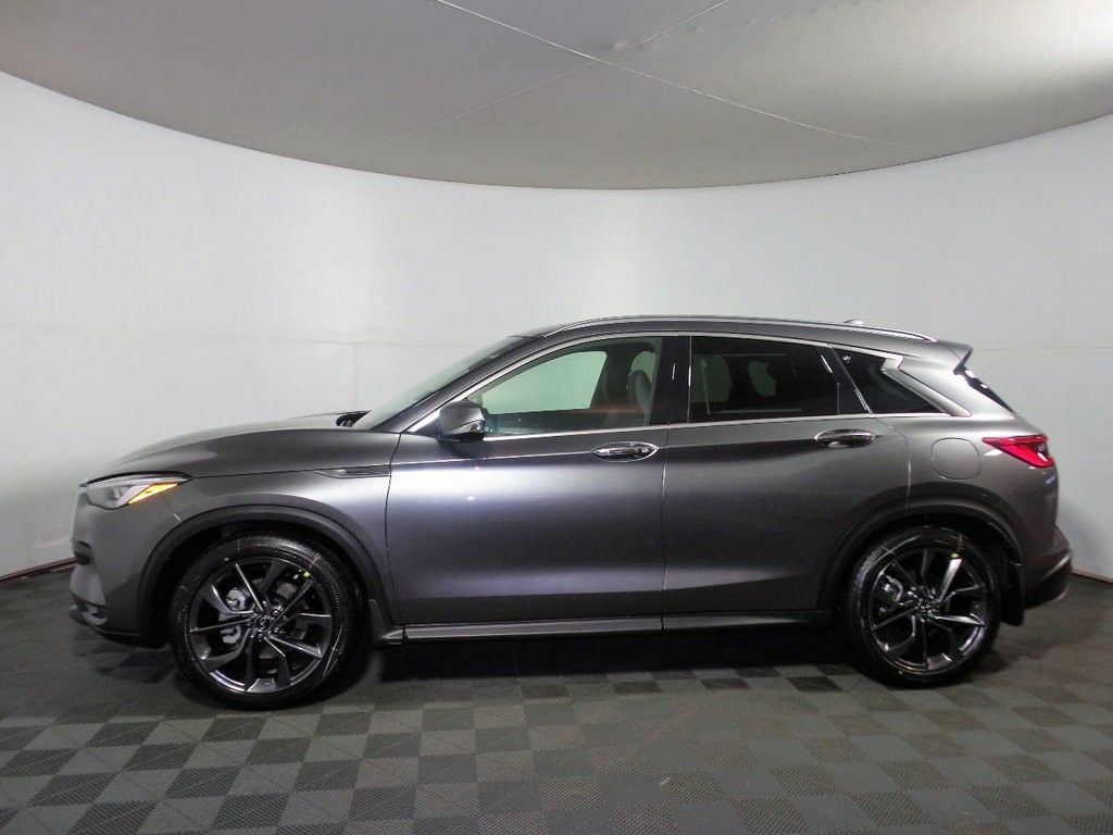 2019 Infiniti Suv Overview Car Review 2019