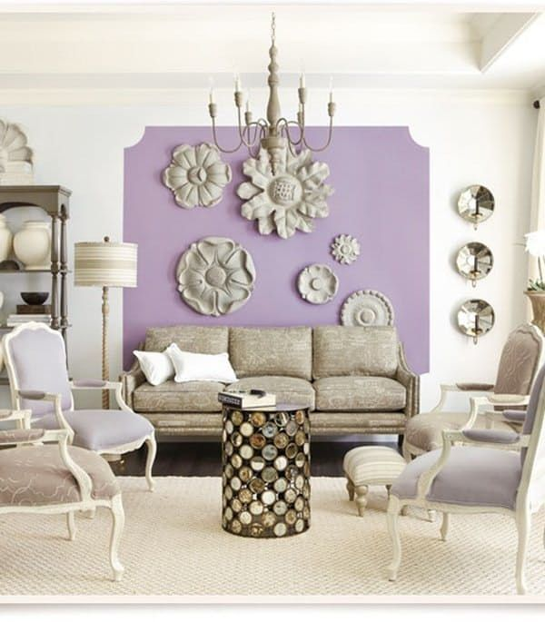 We're glad to see the colorblock paint trend continue into 2014. Paint is always a great way to add interest to a room without major commitment or a big budget and colorblocking takes it to the next level by adding unique interest to your space. The possibilities are endless, it really depends how creative you want to be. Here's a gallery of 10 great color block ideas that range from subtle and neutral to bold and fun, all perfect for your decorating inspiration board...