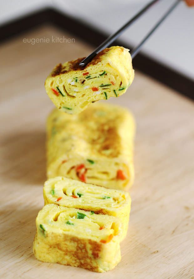 30+ Tamagoyaki Pan Recipe