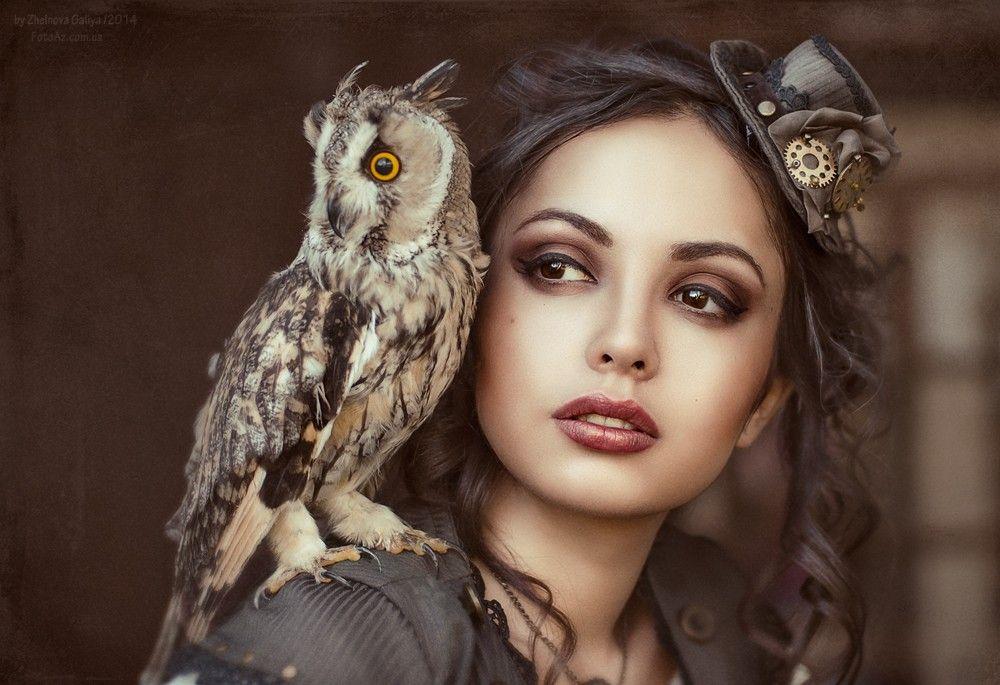 Fotografía .. por Galiya Zhelnova en 500px