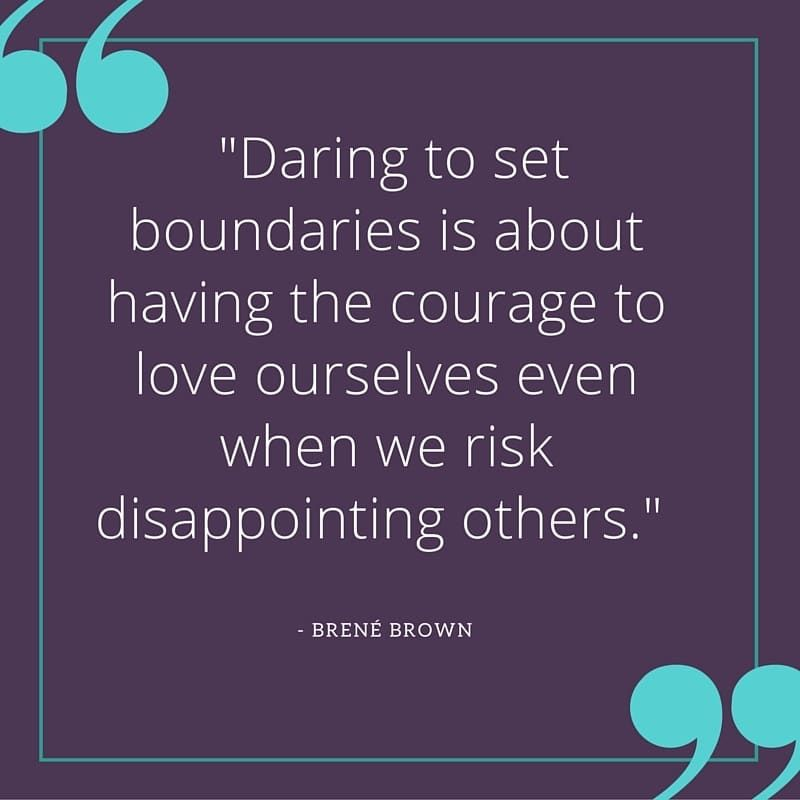 Inspiring Brene Brown Quotes - Live Well with Sharon Martin