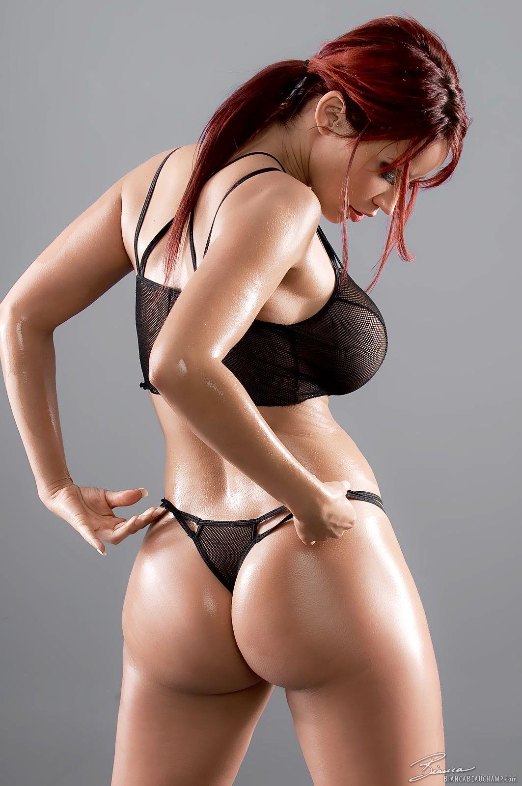 Sexy Girls der Welt