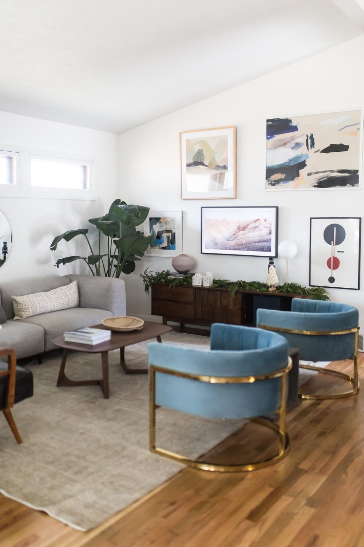 Popular Interior Design For Tv Showcase: The Samsung Frame TV (With Images)