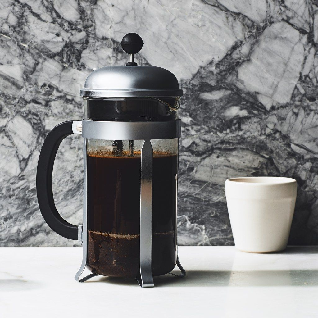 These Are the Best French Presses in 2020 French press