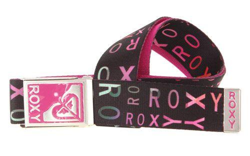 Webbing Belt Roxy Womens Apparel Roxy Belt Webbing Belt Belt Clothes For Women