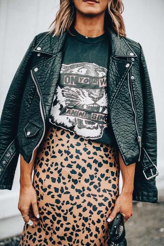Photo of Edgy style ideas for spring 2020 #style #fashion #street #inspiration #blogger  …