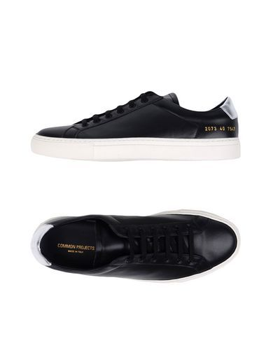 COMMON PROJECTS . #commonprojects #shoes #