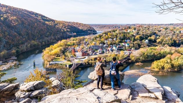 The Best Family Weekend Getaway in Each State, TRavel TRends  #travel, #outdoors, #vacation , #holid...